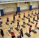 Group Fitness Plus